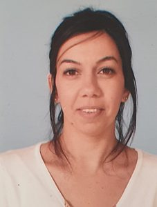 רויטל בראל מנהלת תיכון יעדים